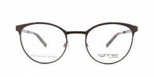 MOREL-Eyeglasses--Women Eyeglasses-Metal-pantos