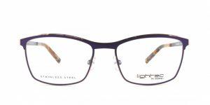 MOREL-Eyeglasses--Women Eyeglasses-Metal-retangle