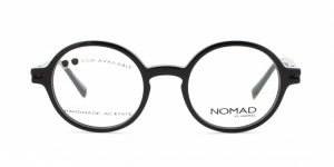 MOREL-Eyeglasses--Women Eyeglasses-Acetate-round