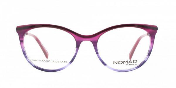 MOREL-Eyeglasses--Women Eyeglasses-Acetate-oval