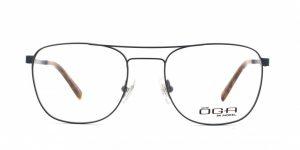 MOREL-Eyeglasses--Men Eyeglasses-Metal-pilot