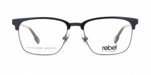 MOREL-Eyeglasses--Men Eyeglasses-Acetate-retangle