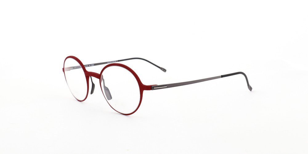 Morel Launches 3D Printed Glasses!