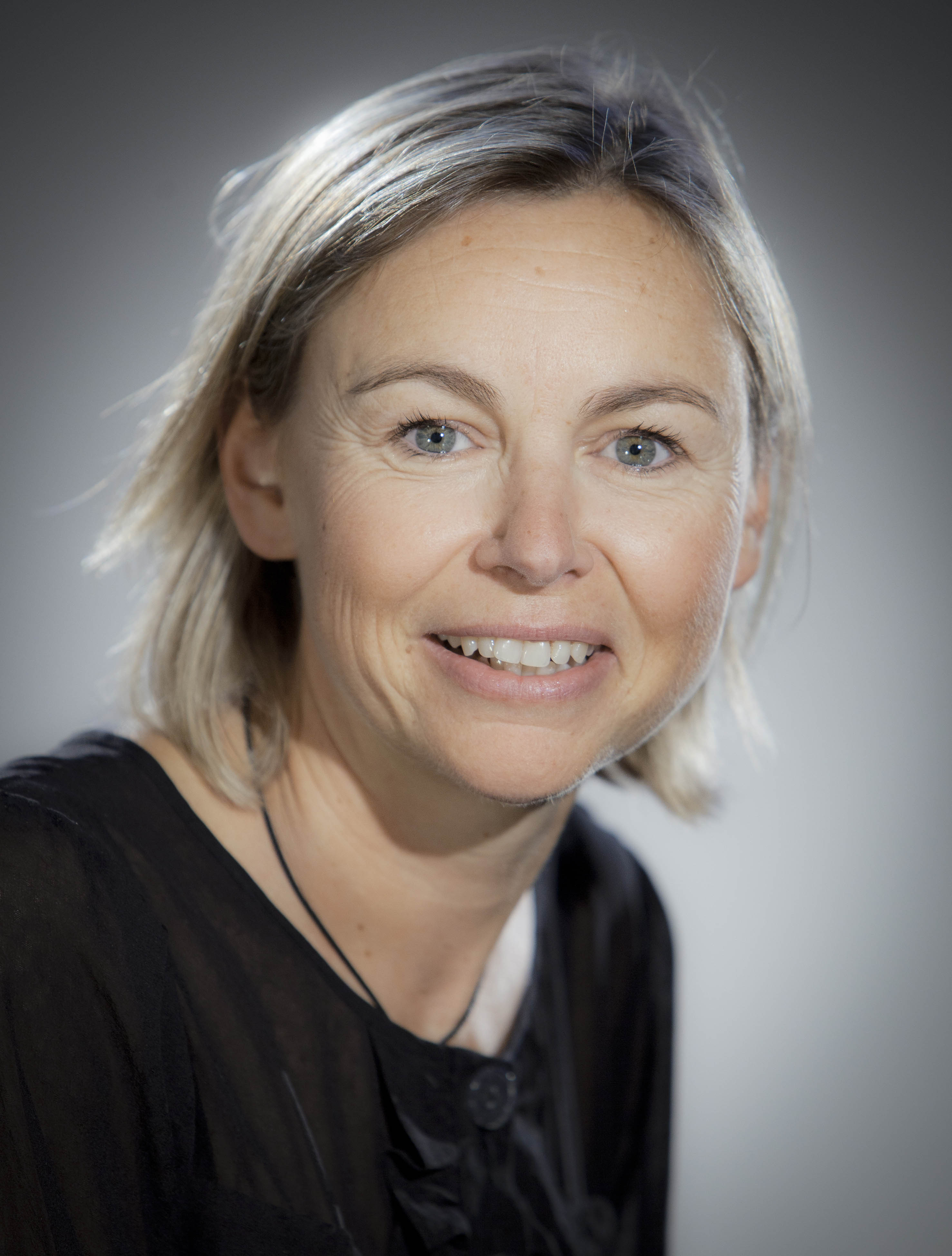 Amélie Morel, présidente du SILMO