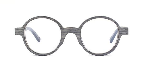 Voir les lunettes en bois