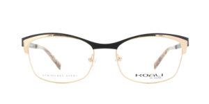 MOREL-Optique-20006 rose-Optique Femme-metal-rectangle