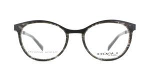 MOREL-Optique-20008 noir-Optique Femme-mixed-ovale