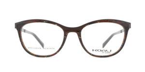 MOREL-Optique-20009 marron-Optique Femme-mixed-rectangle