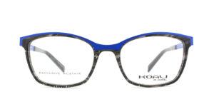 MOREL-Optique-20010 noir-Optique Femme-mixed-rectangle