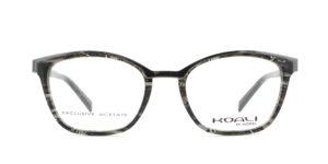 MOREL-Optique-20011 noir-Optique Femme-mixed-rectangle