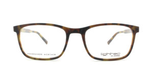 MOREL-Optique-30003 marron-Optique Homme-plastic-rectangle