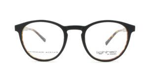 MOREL-Optique-30004 noir-Optique Homme-plastic-pantos