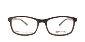 MOREL-Optique-30007 marron-Optique Femme-plastic-rectangle