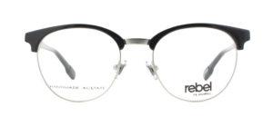 MOREL-Optique-70012 noir-Optique Homme