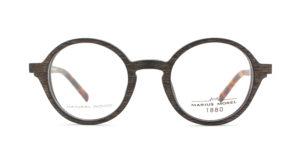 MOREL-Optique-3133M marron-Optique Homme