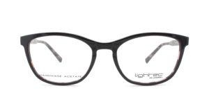 MOREL-Optique-30006 violet-Optique Femme-plastic-rectangle