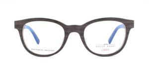 MOREL-Optique-2972M marron-Optique Homme