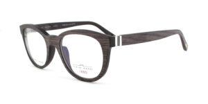 Optique Femme-WOOD-rectangle