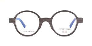 MOREL-Optique-2975M marron-Optique Homme
