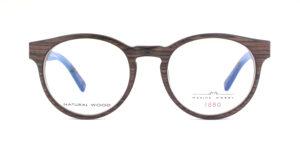 MOREL-Optique-2973M marron-Optique Homme