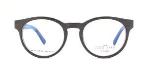 MOREL-Optique-2973M noir-Optique Homme