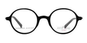 MOREL-Optique-2204M noir-Optique Homme