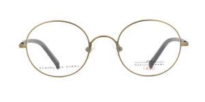 MOREL-Optique-2198M jaune-Optique Homme