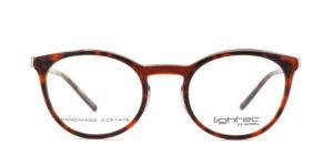 MOREL-Optique-8249L marron-Optique Femme-combiné-pantos