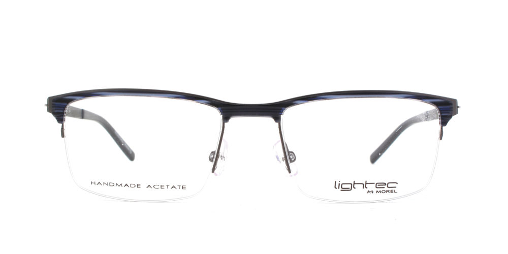MOREL-Optique-30030 noir-Optique Homme-combiné-rectangle
