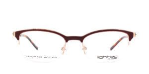 MOREL-Optique-30031 rouge-Optique Femme-combiné-rectangle