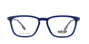 MOREL-Optique-70014 bleu-Optique Homme