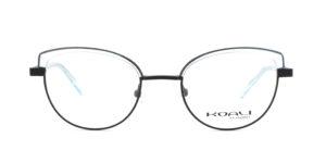 MOREL-Optique-20022 bleu-Optique Femme-combiné-ovale
