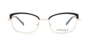 MOREL-Optique-20025 noir-Optique Femme-combiné-rectangle
