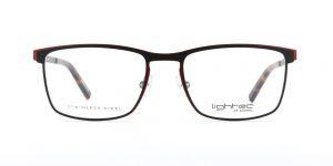 MOREL-Optique--Optique Homme-Métal-retangle