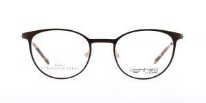MOREL-Optique--Optique Femme-Métal-pantos