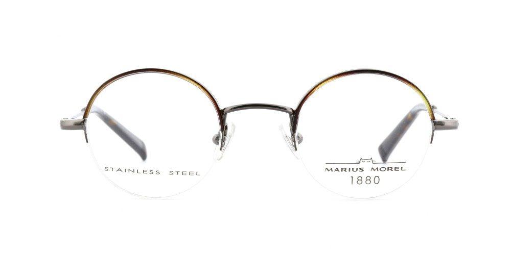 95997b37422 MOREL-Eyeglasses--men-eyeglasses. women-eyeglasses-Metal-round
