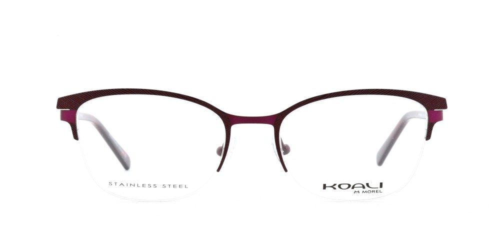 MOREL-Eyeglasses--women-eyeglasses-Metal-rectangle