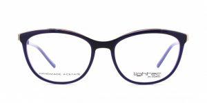 MOREL-Eyeglasses--women-eyeglasses-Mixed-oval