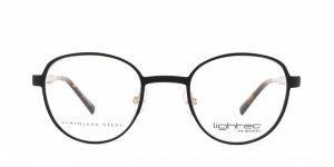 MOREL-Eyeglasses--women-eyeglasses-Metal-round