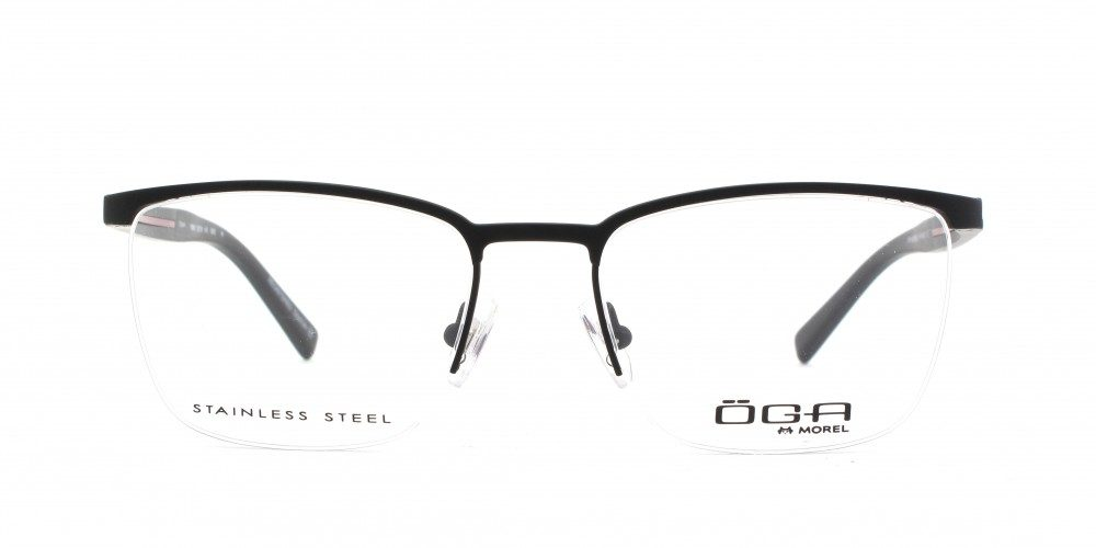 MOREL-Eyeglasses--men-eyeglasses-Metal-rectangle