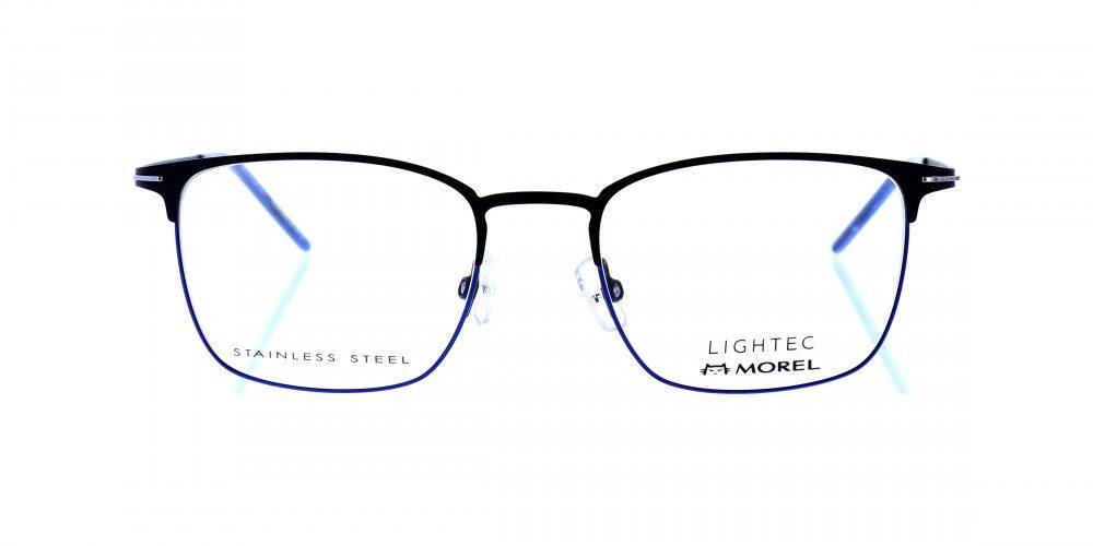 MOREL-Eyeglasses--men-eyeglasses-Metal-rectangle