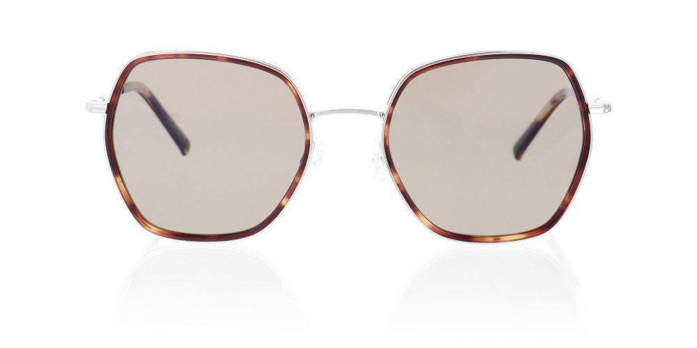 MOREL-Sunglasses--women-sunglasses-Metal-hexagonale