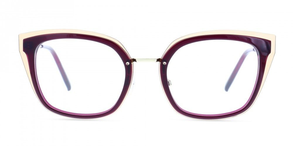 MOREL-Eyeglasses--women-eyeglasses-Acetate-carree