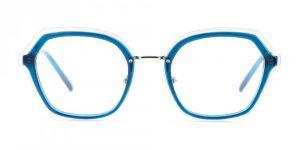 MOREL-Eyeglasses--women-eyeglasses-Acetate-hexagonale