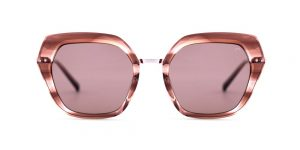 MOREL-Sunglasses--women-sunglasses-Metal-hexagonale