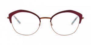 MOREL-Eyeglasses--women-eyeglasses-Metal-oval