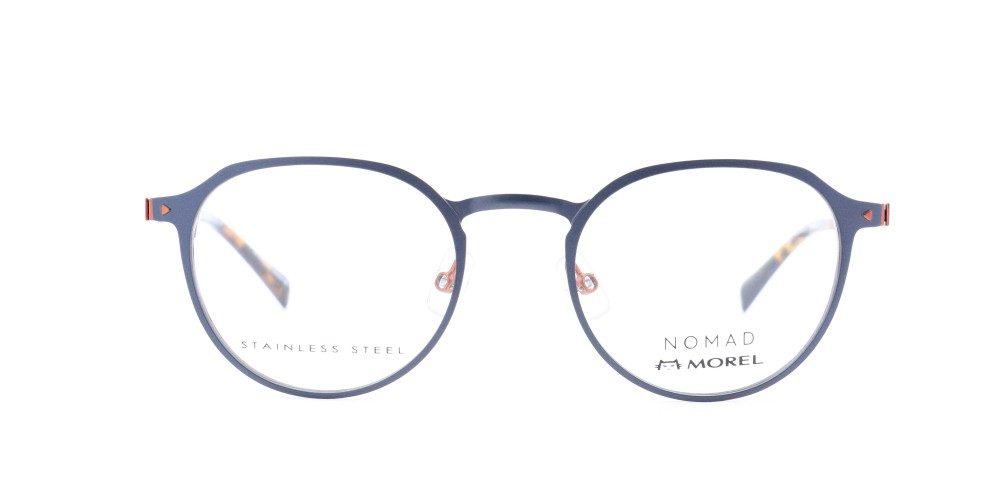 MOREL-Optique--Optique Homme-M̩tal-pantos
