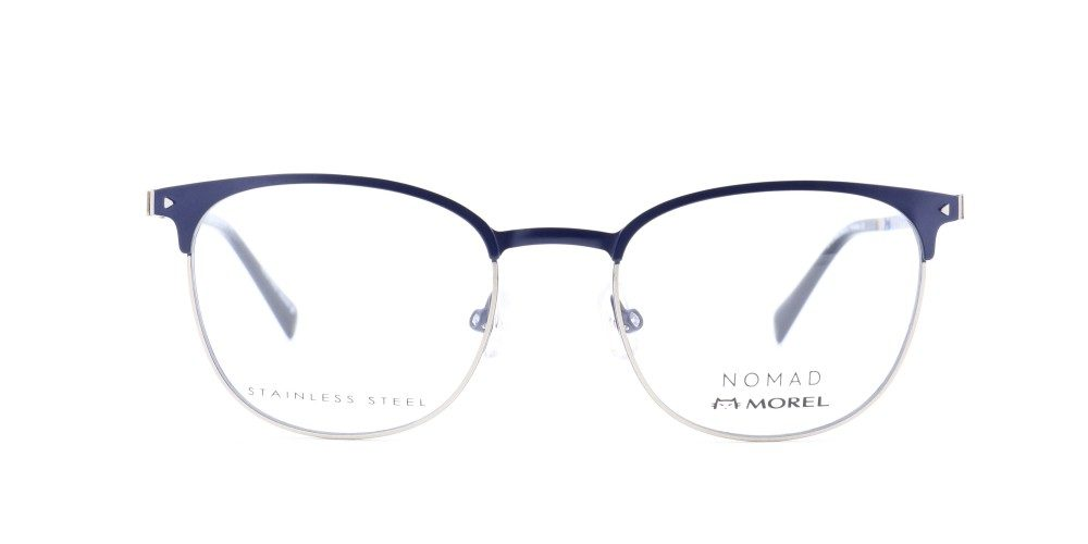 MOREL-Optique--Optique Homme-M̩tal-pantos