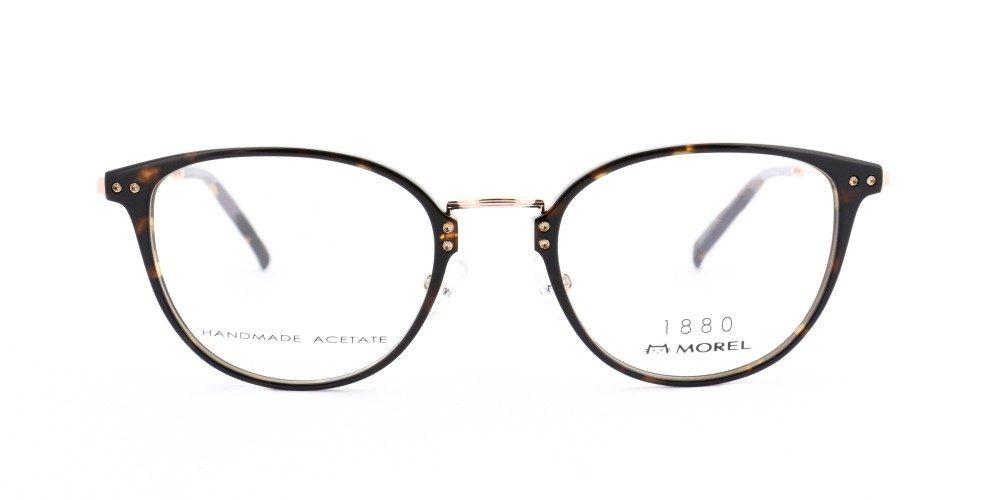 MOREL-Optique--Optique Femme-Ac̩tate-ovale