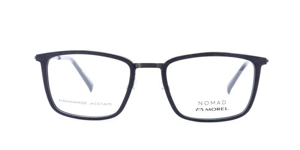 MOREL-Optique--Optique Homme-Ac̩tate-rectangle